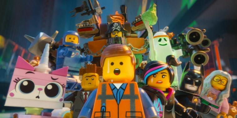 Bildergebnis für lego movie 2